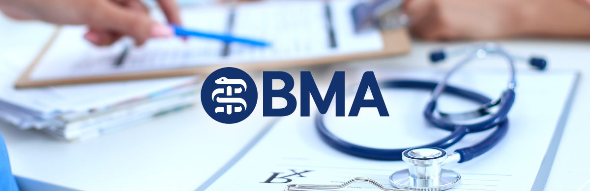 BMA Weekly News Header