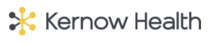 Kernow Health Logo