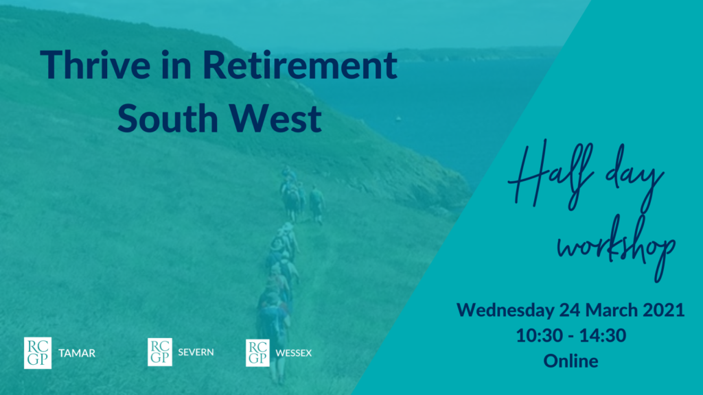 Thrive in Retirement - South West