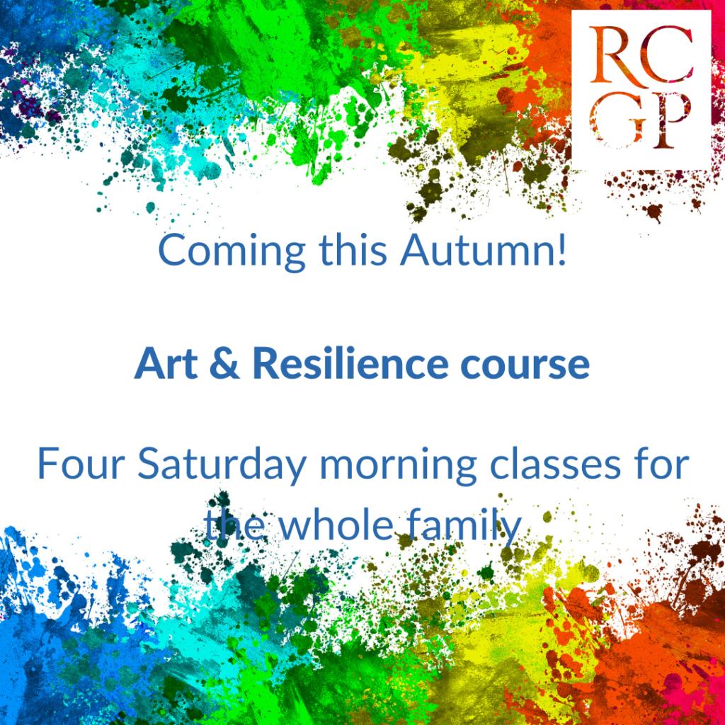 Art & Resilience